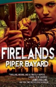 Firelands 0613