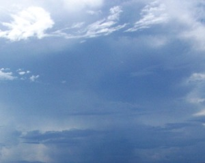 Storm Clouds 081913