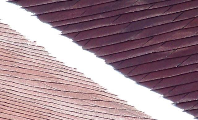 Snow on roof 020214