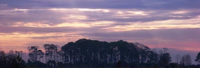 Winter Solstice Skies 1214